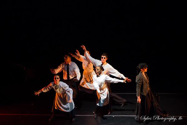 Thodos Dance  Chicago 2015