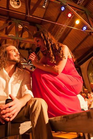 Jezus Christ Superstar 2016 - Hanhart voor Muziek - Dudok, Tilburg