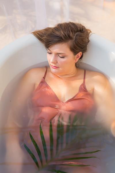 Dirty Mermaid Beauty Milk Bath Boudoir