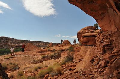 Grand Gulch-Cedar Mesa Plateau (Utah)