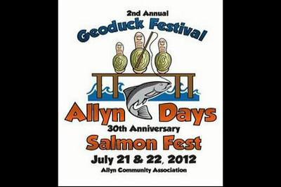 2012 MudRun Video Allyn Washington