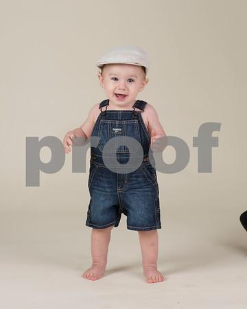 Levi 12 months
