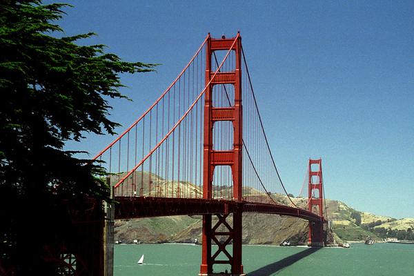San Francisco & Bay Area
