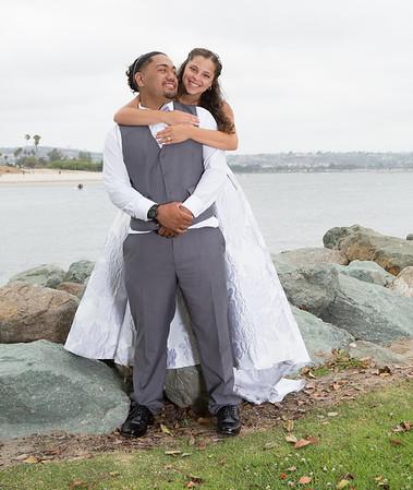 Viena-Falo Wedding