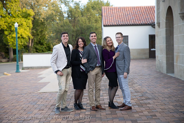 Paige Family PROOFS