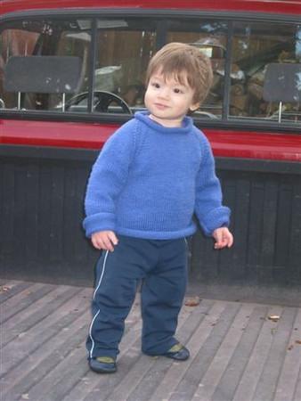 Henry Under 2