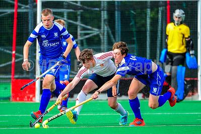 Scotland U18 v England U18 Boys