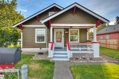 7415 S Pine St Tacoma, Wa.