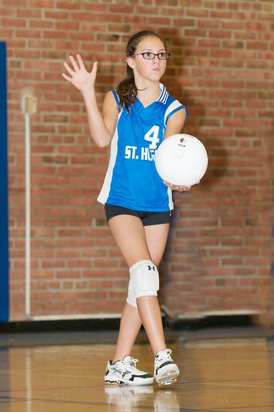 Hugo 5th Grade Volleyball  2010-10-02  55.jpg