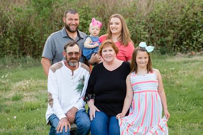 Haas/Zimmerman Family