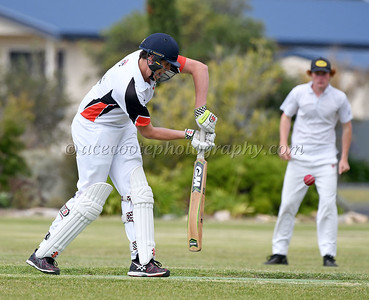 Kingston Cricket - BATTING SET #1  18/02/2017