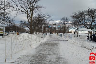 2014 F^3 Lake Half Marathon