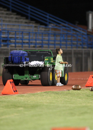 Southside Junior Varsity vs Bentonville Game 2