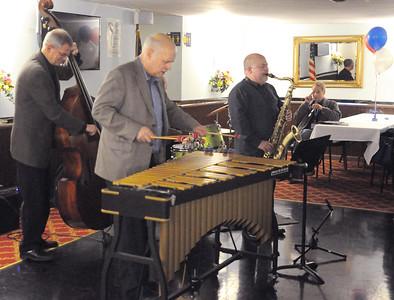Brookfield Jazz Society 10th anniversary party