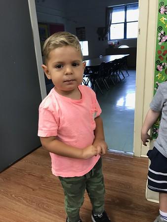 Toddlers 2 Week 1