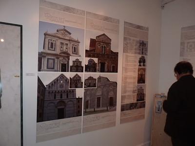 Dec 4 Thu ICI - ITALIANS CELEBRATE MARBLE ART
