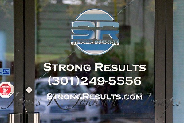 Strong Results 10-22-16