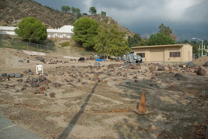 Surface Telerobotics exploration concept in JPL, California
