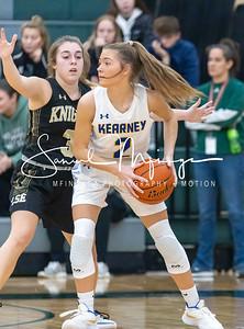 Kearney Vs Lincoln Southeast (HAC Tournament) 12.28.2019