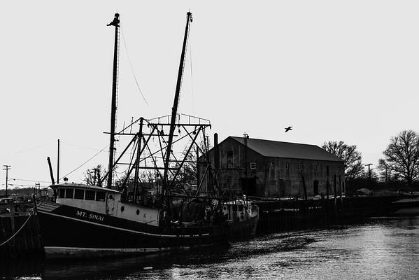 Belford Harbor