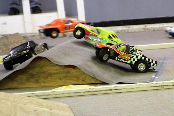 crc short course trucks