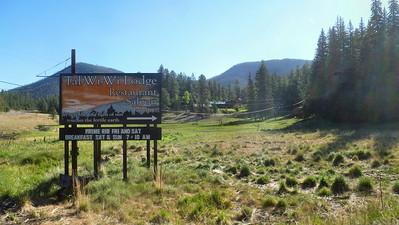 Coronado Trail 2014