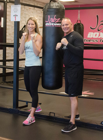 2016-01-03 Jabz Boxing Fitness for Women