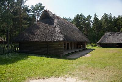 ORS Tour 2009 - Estonian Open Air Museum
