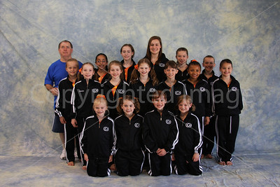 Girls Team 2009-2010