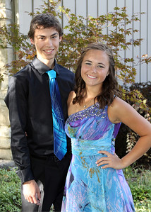 2013 Staley Homecoming