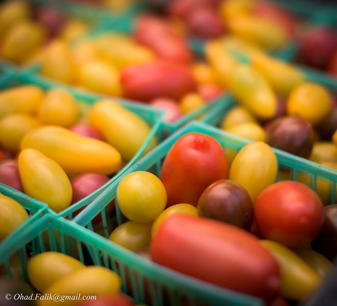 Sunnyvale Farmer Market