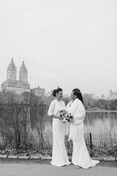 Central Park Wedding - Christine& Genevieve-51.jpg