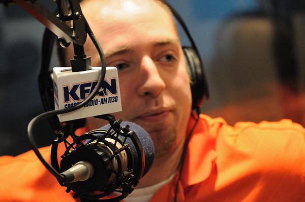 Dan Barreiro Show KFAN Radio