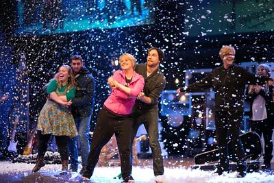 Christmas 2012 Rehearsal