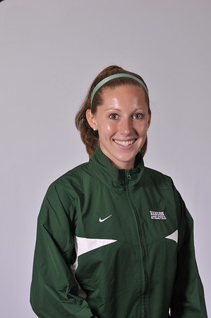 BABSON COLLEGE WOMEN'S SOCCER INDIVIDUAL PHOTOS  8.18.2008