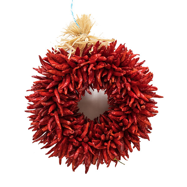 Fresh Chile Company - Red Chile Ristra - 13 Inch Reef.jpg