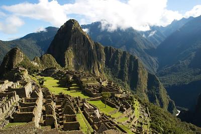 2007 - Peru