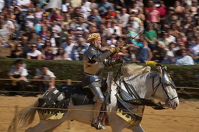 Maryland Renaissance Faire - Sept. 23, 2007