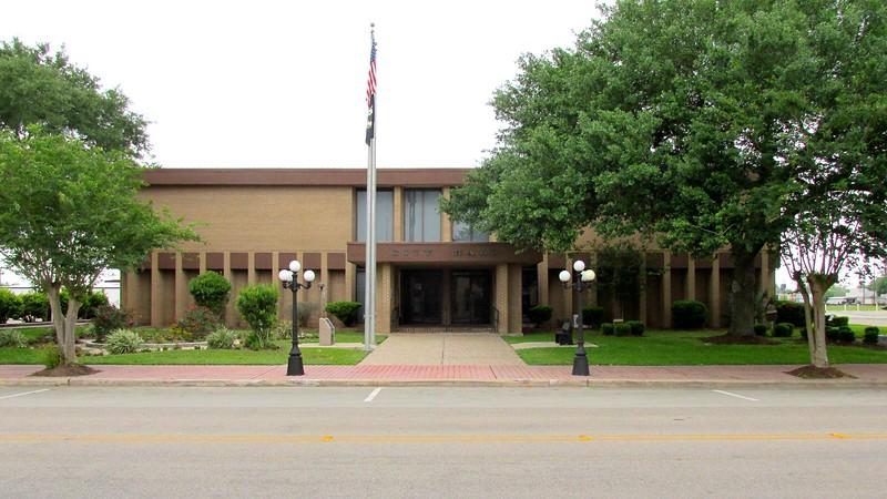 Alvin City Hall