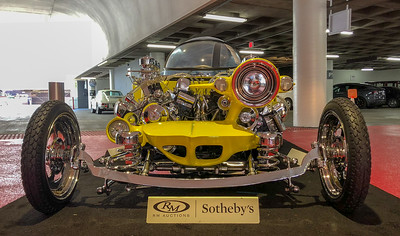 RM Sotheby's at Petersen