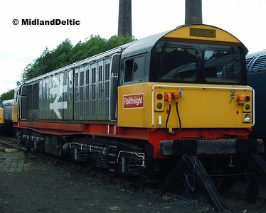 BR Class 58