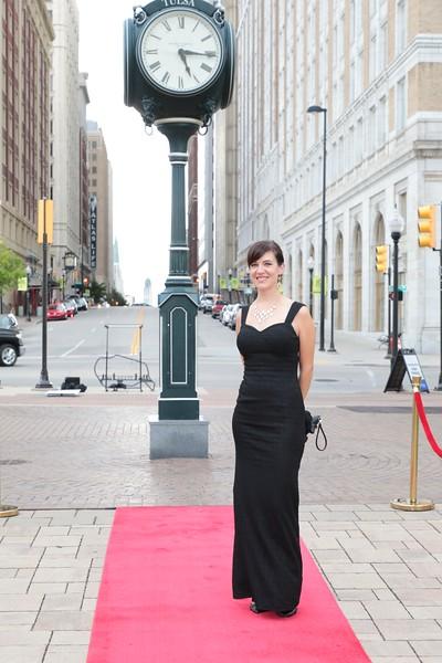 Tulsa Symphony Opening Night 10/6/18