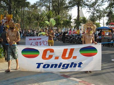 March 07: Phuket Pride