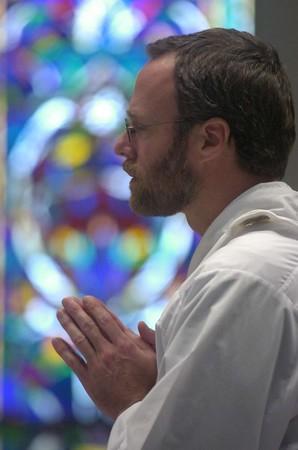 Hoffman Ordination - 2008