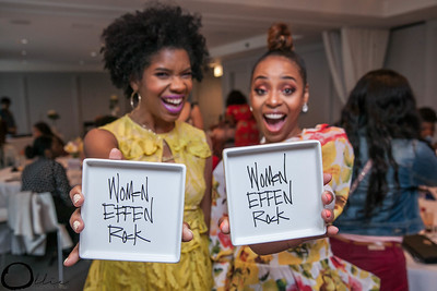 Women EFFEN Rock Brunch Series Presented by Posh Entertainment