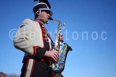 Nov 16, 2013 Beverly High School Marching Band