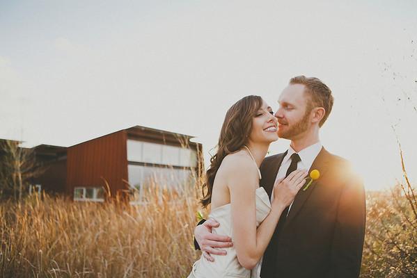 John + Sarah   A Wedding Story