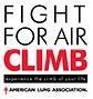 2015 Fight For Air Climb