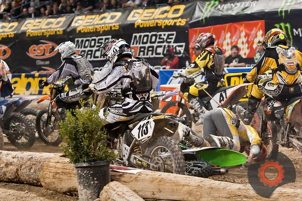 Vegas Endurocross | Races