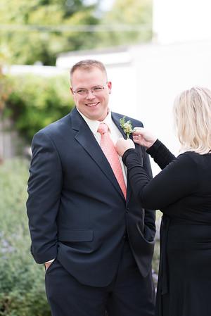 Bob and Alana Wedding Proofs
